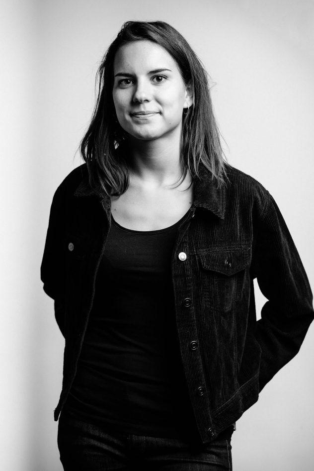 Mosaïque Mathilde Herrero